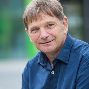 Dr. Wolfgang Rudnik
