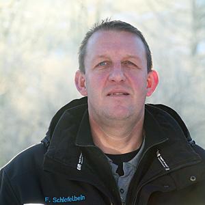 Frank Schiefelbein