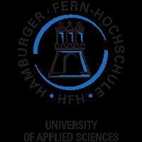 HFH Hamburg Logo
