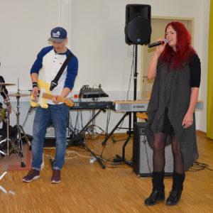 Tag der offenen Schule - Musikunterricht