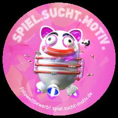 Logo Spiel.Sucht.Motiv