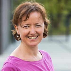 Claudia Uhlenbrock