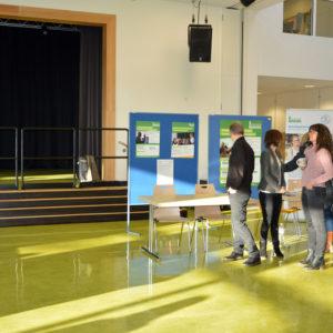 Tag der offenen Schule 2019