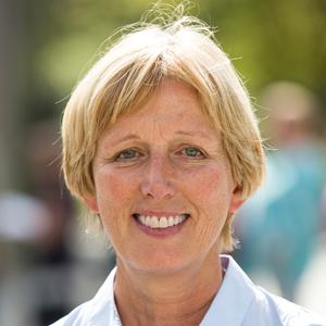 Gudrun Tietgen