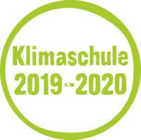 Klimaschule umweltschule siegel 2019 2020