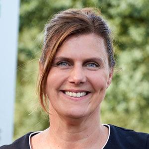 Inga von Garrel